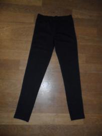 5021 - Legging zwart