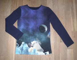 3521 - IJsbeer sweater