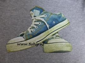 3182 - Hippe sneakers
