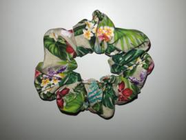 12034 - vlinder scrunchie