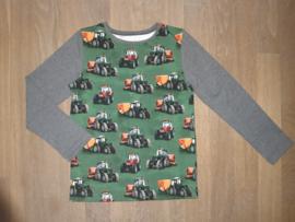 3431 - Traktor longsleeve of shirt
