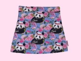 1438 - Panda rokje
