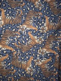 3501- Tijger shirt of longsleeve