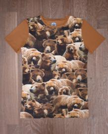 3514 - Beren shirt of longsleeve