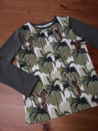 3502 - Apen longsleeve of shirt