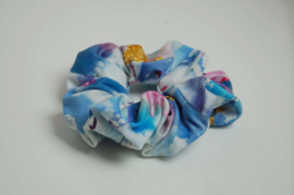 12014 - Unicorn scrunchie