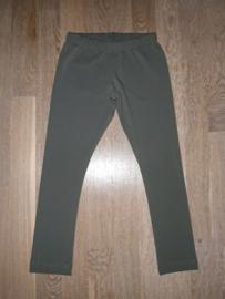 5019 - Legging kaki groen