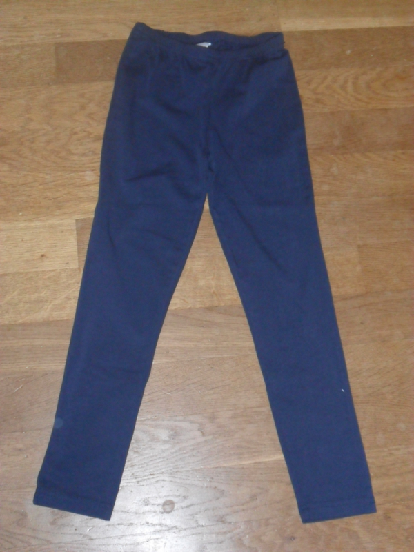 5020 - Legging donkerblauw