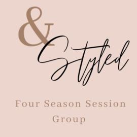 Four Season Session GROUP