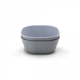 Bowl Square Cloud (Set van 2)