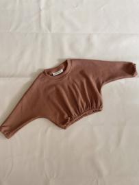 Pullover Chestnut