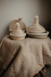 Tajine berber basket
