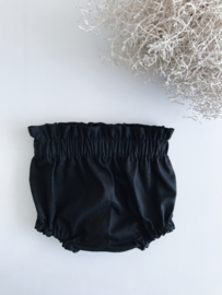 Bloomer Black (Cotton)