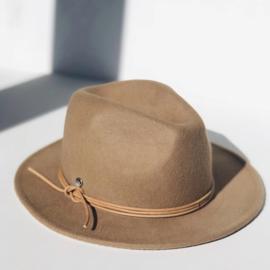 Hat Cognac