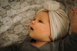 Turban Cream (4 Other Colors Available!)