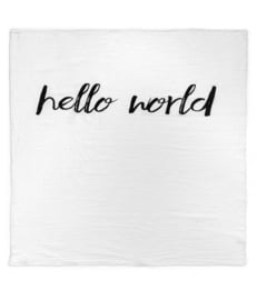 Swaddle Hello World