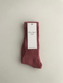 Socks Pink