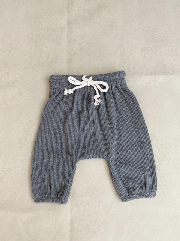Track Pants Charcoal