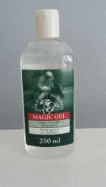 magic gel (super ontklitter)