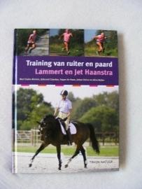 boek: Training van ruiter en paard Lammert Haanstra DN028