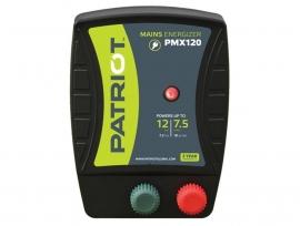 Patriot schrikdraad apparaat voor lichtnet (PMX120)