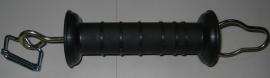 poortgreep voor lint tot 40 mm gesloten