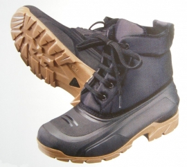 stalschoenen gevoerd (alleen nog maat 36)