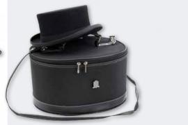 luxe hoeden koffer