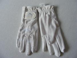 Domy suede handschoen HR027
