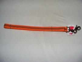 oranje teugels