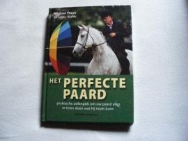 Het perfecte paard *uitverkocht*