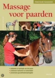 Massage voor paarden **uitverkocht**