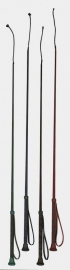 zweep lengte 75 cm