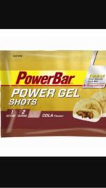 Power gel shots