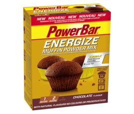 Powerbar muffin