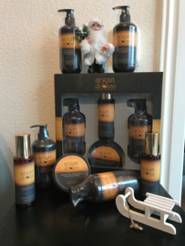 Argan shampoo 300 ml