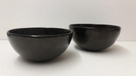 Mooi setje schalen gemerkt H v D / Nice set bowls marked H v D