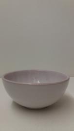 Mooie schaal gemerkt H v D en 393-2 / Nice bowl marked H v D and 393-2