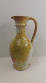 Grote kan van DOK keramiek de Olde Kruyk / Big jug by DOK ceramics de Olde Kruyk