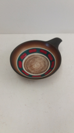 Mooi klein schaaltje van D&B 2061-14 / Nice little bowl by D&B 2061-14