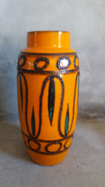 Vloervaas in nummer 553-38 / Floor vase in number 553-38