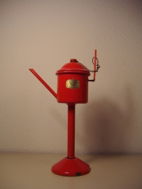 Neerlandia snotje in rood / Neerlandia little light in red