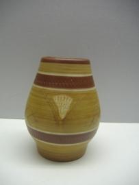 Leuke vaas van Sawa / Nice vase by Sawa