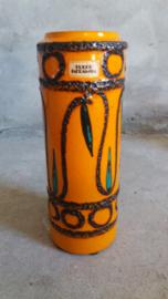 Fatlava vaas in nummer 203-26 / Fatlava vase in number 203-26