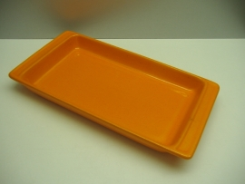 "Grote schaal van Jasba Germany 35 cm. / Large plate by Jasba Germany 13.7"""