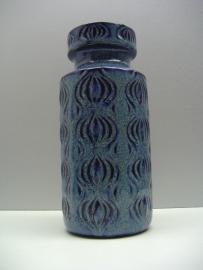 285-23 in blauw glans