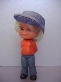 Jaren 70 popje / Seventies doll