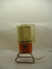 Kalorik ventilator oranje 5830 / Kalorik fan in orange