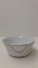 Mooie schaal gemerkt H v D en 390-1 / Nice bowl marked H v D and 390-1