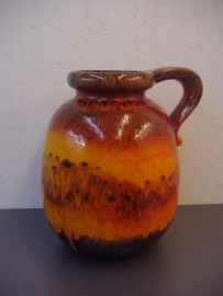Grote kan in nummer 484-30 / Large jug in number 484-30